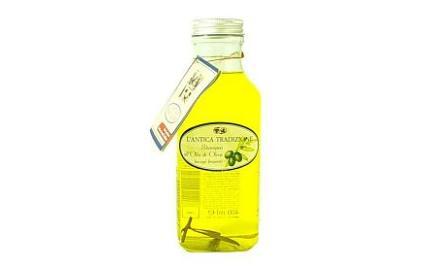 Szampon na bazie oliwy z oliwek