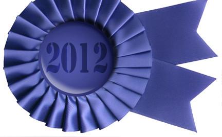 Wybierajcie Kosmetyk Roku Snobki 2012