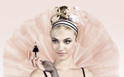 Paris Ballerine Bourjois