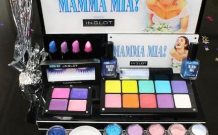 Mamma Mia i Inglot