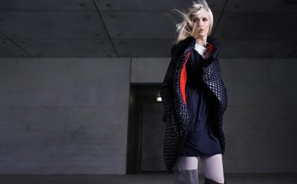 Polska moda: Stories Magdy Hasiak na sezon jesień-zima 2014 15