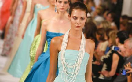 Tygodnie mody nie dla blogerów
