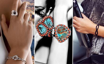 TOP 5: biżuteryjne must have