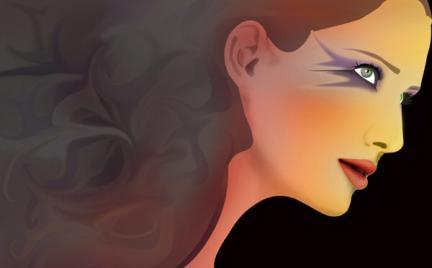 Tajemnice kosmetyków: naturalna koloryzacja włosów brązowych