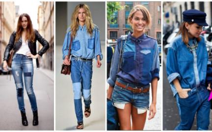 Trudny trend: patchwork