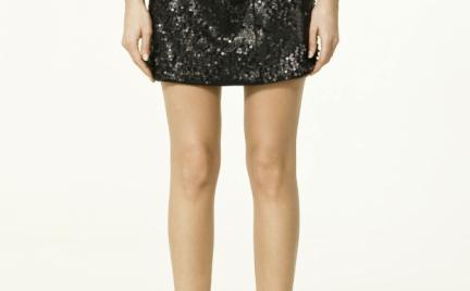 W stylu gwiazdy: spódnica Zara