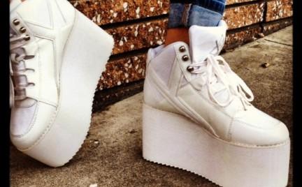 Hit czy kit: oryginalne obuwie YRU