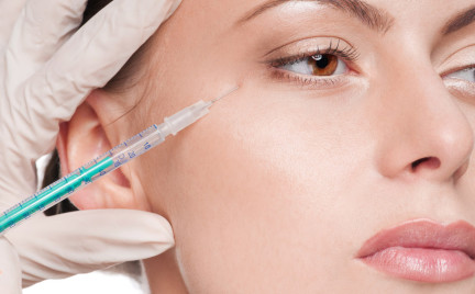 Kilka zaskakujących faktów o botoksie