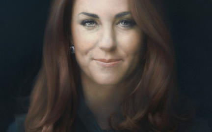 Kate Middleton i French Connection