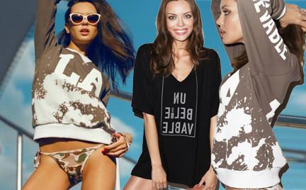 Polska moda: PLNY Lala na lato 2014