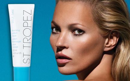 Kosmetyk tygodnia: St. Tropez Self Tan Bronzing Lotion