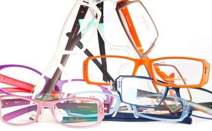 Musisz to mieć: kolorowe oprawki Belutti Jelly Eyewear