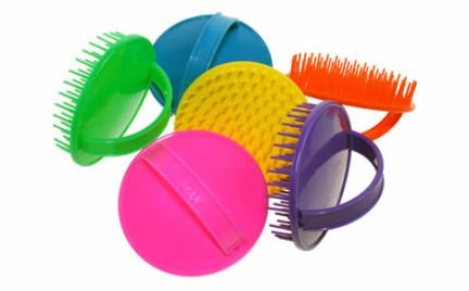 Nowość w pielęgnacji włosów: szczotka pod prysznic Denman