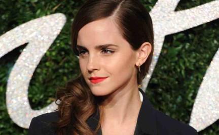 Emma Watson najmodniejszą Brytyjką