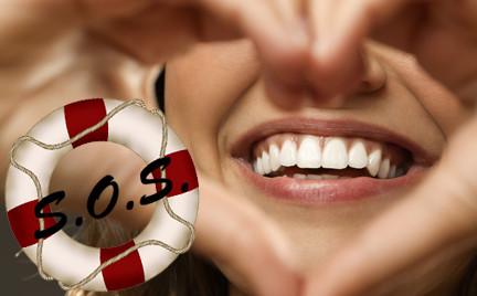 Ratowniczka Snobki: kiedy utrata zębów grozi osobom młodym