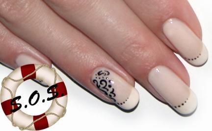 Ratowniczka Snobki: sposoby na błyszczące paznokcie