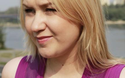 Oto jestem 4 blogerka redukuje tkankę tłuszczową
