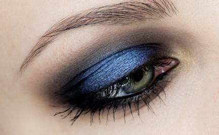 Makijaż: Jeremy Scott 2013