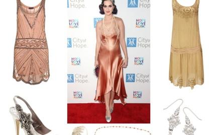 W stylu gwiazdy: Katy Perry