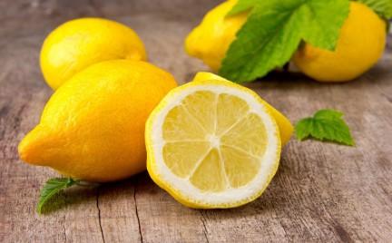 11 urodowych zastosowań cytryny
