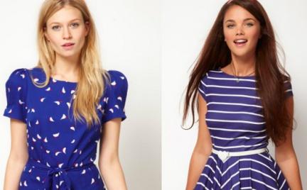 Kombinezon czy sukienka