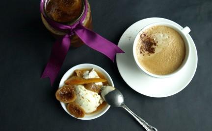 Zrób to sama: Caffe Reale - deser bez pieczenia