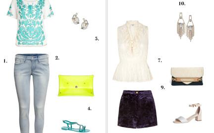 Porada: jak nosić jesienne trendy latem
