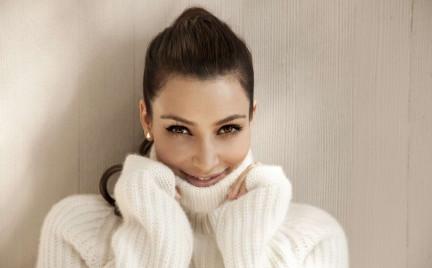 Trudny trend: biały sweter