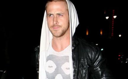Sto lat Ryan Gosling