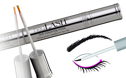 Kosmetyk tygodnia: odżywka do rzęs neuLash