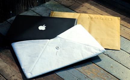 6ec8de4fbc3a5 Hit czy kit  papierowy pokrowiec na latopa i tablet