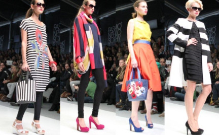 Okiem Bloggerek: FashionPhilosophy Fashion Week Poland Solar