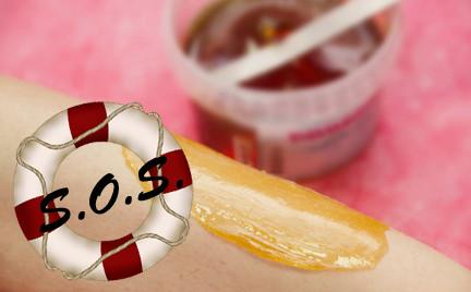 Ratowniczka Snobki: pasta cukrowa jak uniknąć błędów