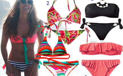 Kupujemy: bikini