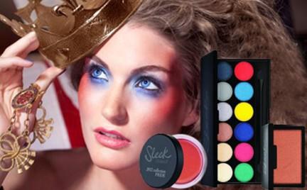Hot news: nowa limitowana kolekcja i paleta Sleek Olympic
