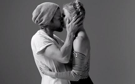 Siła pierwszego pocałunku