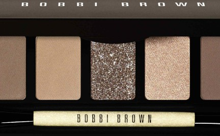 Kosmetyk tygodnia: Bobbi Brown Rich Chocolate Eye Palette