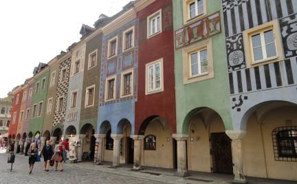 Snobka w podróży: weekend majowy w Poznaniu