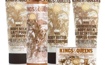 Miód - Królowa Nefretete Kings amp; Queens