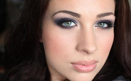 Makijaż 268 Eva Longoria