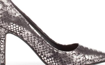 Musisz to mieć: karnawałowe szpilki Zara