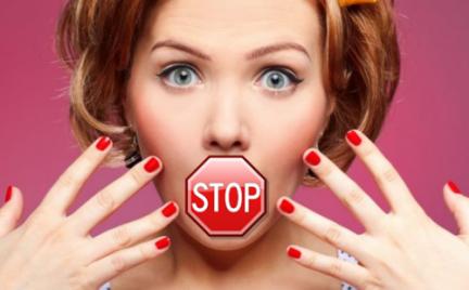 Najczęściej popełniane błędy kosmetyczne