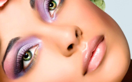 ABC Makijażu: Oczy zielone - jakie cienie wybrać