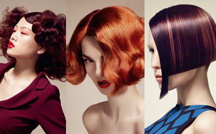 Jesienne trendy w stylizacji i koloryzacji włosów