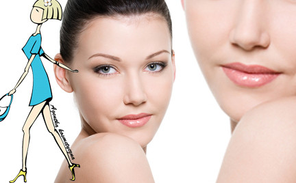 Kosmetyczna Agentka: pielęgnacja cery w małych krokach
