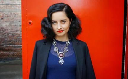 Portret blogerki: Maja Kubaczyk z Red Bow Style