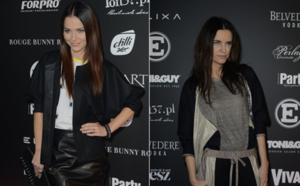 Która lepiej: Paulina Sykut czy Joanna Horodyńska