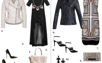 Porada: 8 niezbędnych elementów szafy eleganckiej dziewczyny