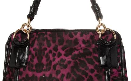 Stylowe zakupy z torbą Dorothy Perkins