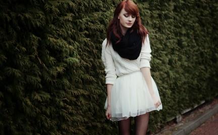 Portret blogerki: Katarzyna Konderak z bloga Mademoiselle Kate